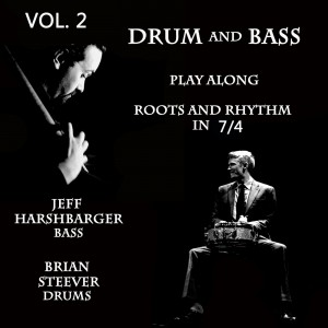 Drum and Bass Roots and Rhythm Vol