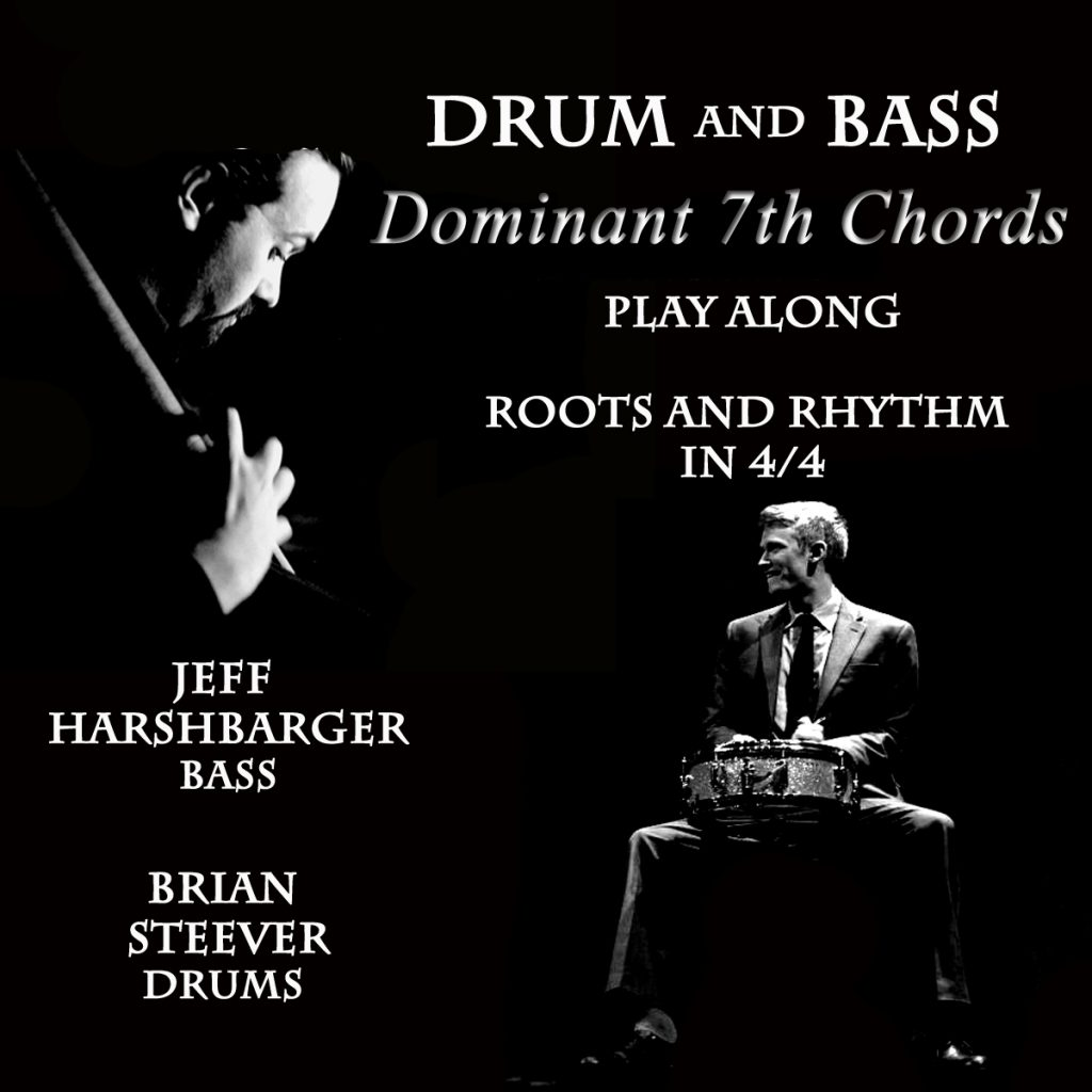 Drum and Bass Dominant 7th Chords copy